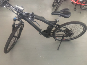 26 Inch hummber electric bicycle for adults